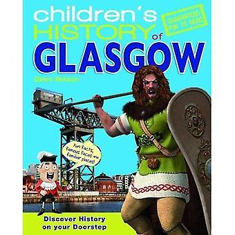 Children's geschiedenis van Glasgow