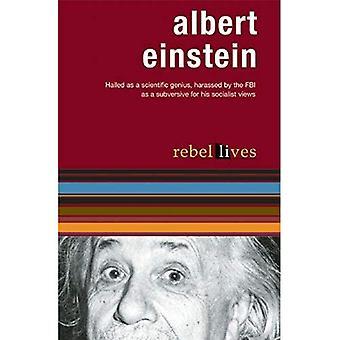 Albert Einstein (Rebel Lives)