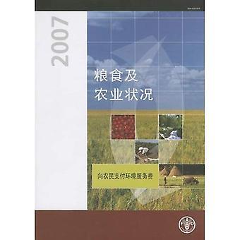 Mat och jordbruk 2007