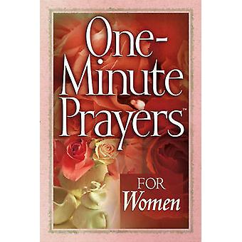 OneMinute Prayers R for Women by Hope Lyda