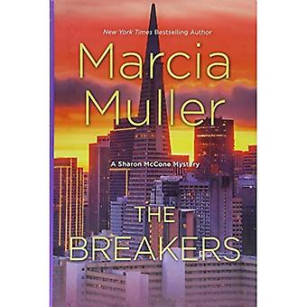 The Breakers (Sharon McCone� Mystery)