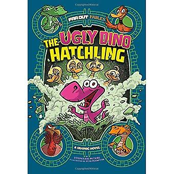 The Ugly Dino Hatchling: A� Graphic Novel (Far Out Fables)