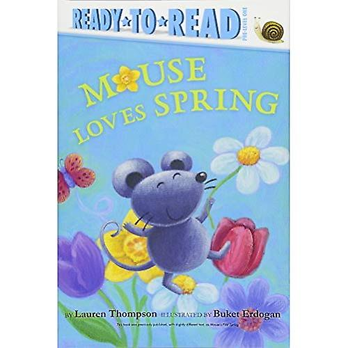 Mouse Loves Spring (Mouse)