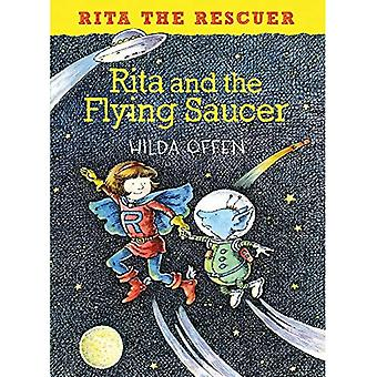 Rita and the Flying Saucer: Rita the Rescuer (Rita the Rescuer)