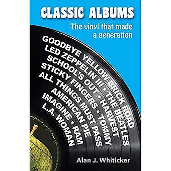 KLASSIEKE ALBUMS