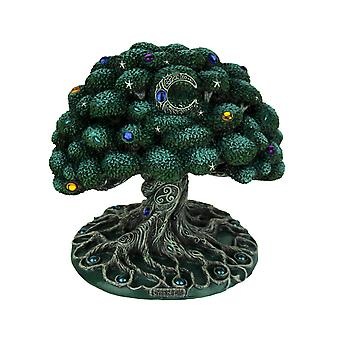 Tree of Life Statue by Artist Luna Lakota