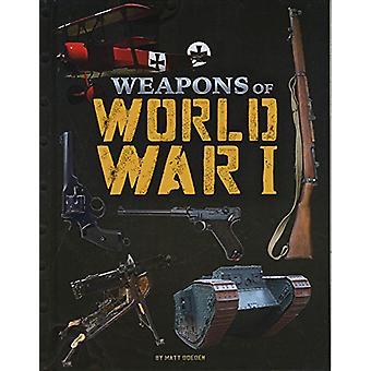 أسلحة الحرب العالمية الأولى التي مات دويدين-كتاب 9781474748360