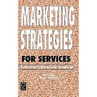 Marketing Strategies for Services by Kostecki & M. M.