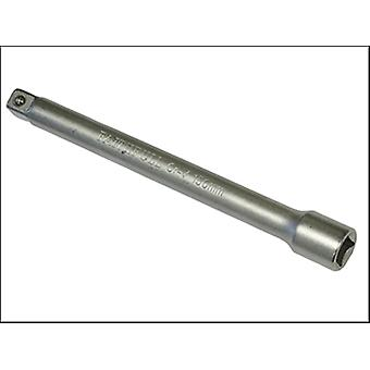 Faithfull Extension Bar 3/8in Drive 250mm