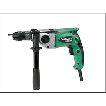 Hitachi DV20VB2L Rotary Impact Drill 13mm Keyless Chuck 790 Watt 110 Volt