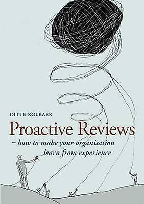 Proactive Reviews by Kolbaek & Ditte