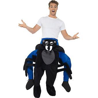 Piggyback spider costume piggyback costume