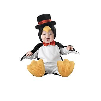 Baby Age 6 - 24 Months Penguin Costume Animal Fancy Dress