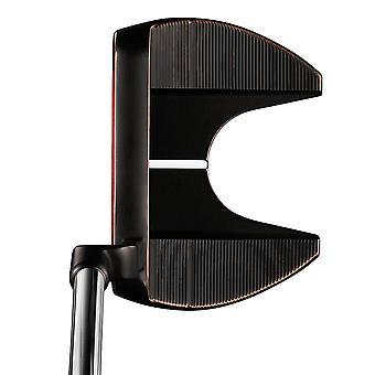 Taylormade Mens 2019 Golf TP Ardmore 3 rechte Hand Premium Putter