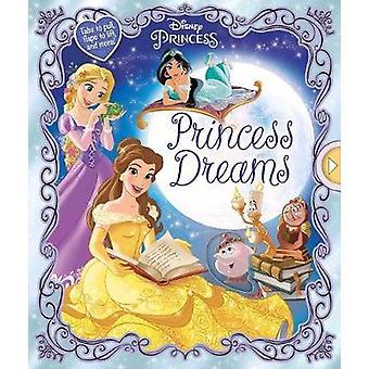 Disney Princess - Princess Dreams by Disney - 9780794440732 Book