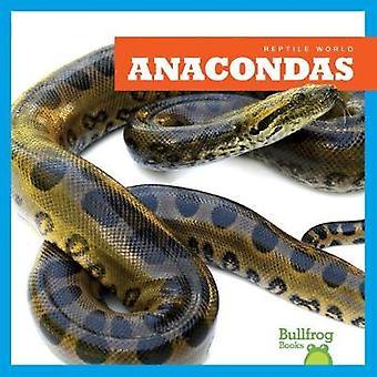 Anacondas by Imogen Kingsley - 9781620316627 Book
