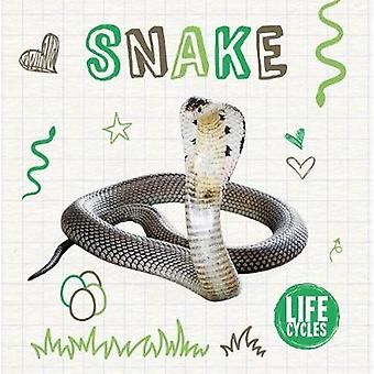 Snake by Holly Duhig - 9781786372406 Book