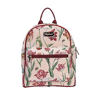 Marrel's tulip white day pack by signare tapestry / dapk-jmtwt