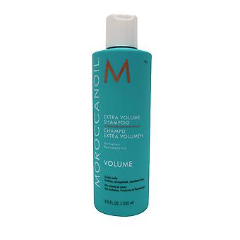 Maroccanoil shampooing extra volume, 8,5 once
