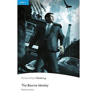 Level 4 - The Bourne Identity by Robert Ludlum - 9781408221082 Book