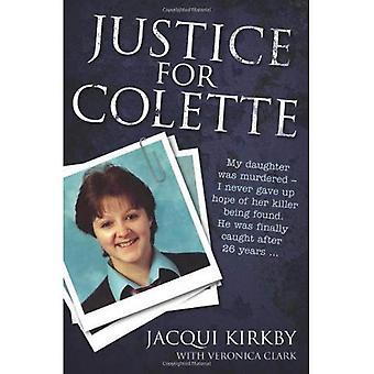 Rättvisa för Colette