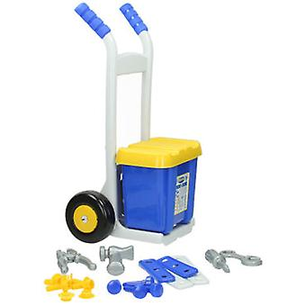 Smoby wheelbarrow Home Improvement (Toys , Home And Professions , Professions)