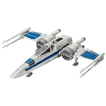 Revell X-Wing fighter Build & Play (Toys , Constructions , Vehicles)