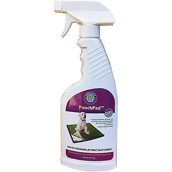 PoochPad Potty Training Attractant 16oz- PA00161