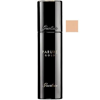 Guerlain Parure Gold Radiance Foundation LSF 30 12 leicht rosig 1,0 oz / 30ml