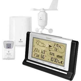 Wireless digital weather station Oregon Scientific WMR89 Professional Weather Station WMR89 Forecasts for 12 to 24 hours