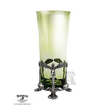 Alchemy Gothic La cuota Verte vaso