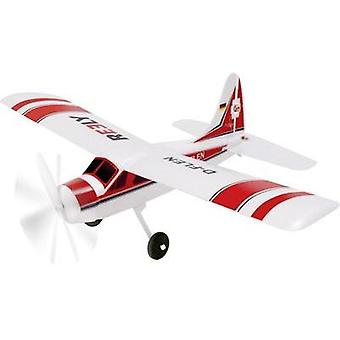 Reely Micro Beaver RC model aircraft for beginners RtF 320 mm