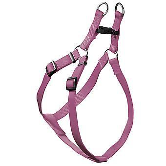 Hunter Ecco Sport Vario Quick 20 Nylon Harness Lilac 20mm X 48-70cm