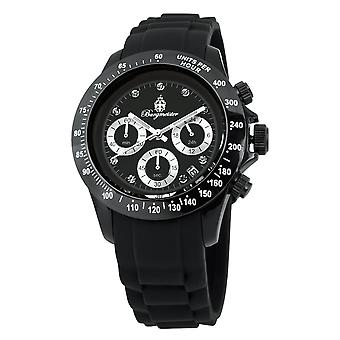 Burgmeister Ladies Chronograph Florida BM514-622A