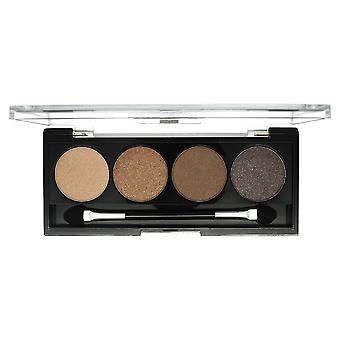 W7 TOASTED Shadow Palette
