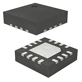 PMIC - LED driver Maxim Integrated MAX6966ATE+ Linear TQFN 16 Surface-mount