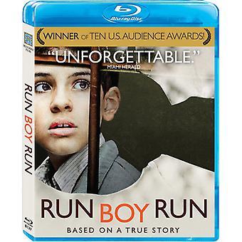 Kør Boy køre [Blu-ray] USA import