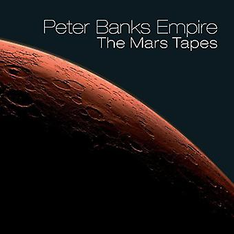 Empire - Mars bånd [CD] USA importerer