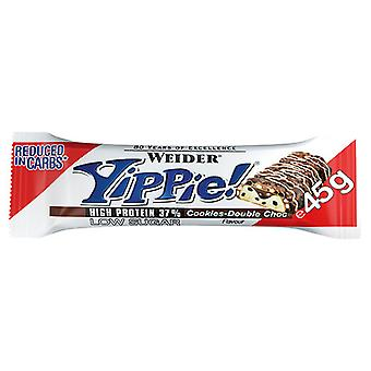 Weider Barritas Cookies-Cream (Sport , Sticks)