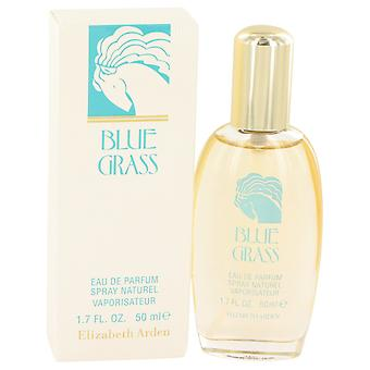 Elizabeth Arden Women Blue Grass Eau De Parfum Spray By Elizabeth Arden