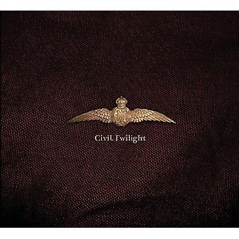 Civil Twilight - Civil Twilight [CD] USA importerer