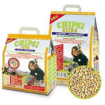 Chipsi Chipsi Ultra (Small animals , Bedding)