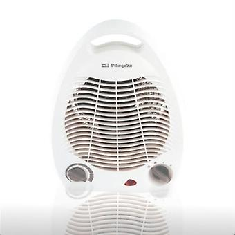 Orbegozo Vertical 2000w heater fh5525 (Home , Air-conditioning and heating , Thermofans)
