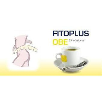 Internature Obe Fitoplus 25 Filters (Dieet , Supplementen)