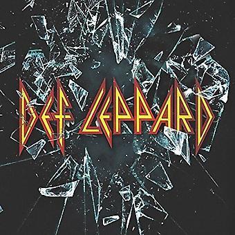 Def Leppard - Def Leppard [CD] USA import