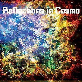 Refleksioner i Cosmo - refleksioner i Cosmo [CD] USA importerer