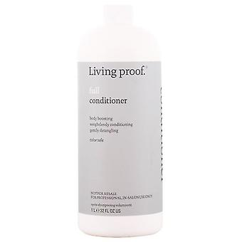 Living Proof Full Conditioner 1000 Ml (Woman , Hair Care , Conditioners and masks)