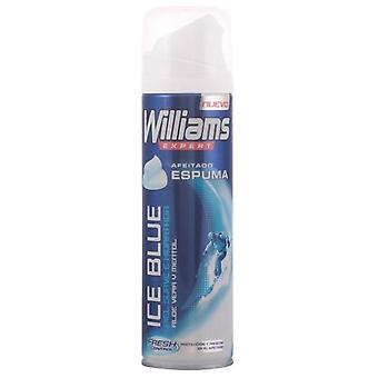 Williams Blue Ice Shaving Foam 250 Ml (Man , Shaving , Foams, Gels and Creams)