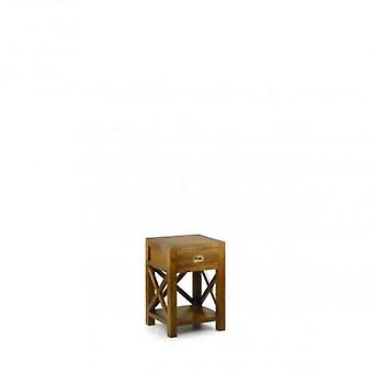 Moycor Star Cross 1 Cajon table 40x40x60 (Home , Bedroom , Night tables)