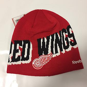 Reebok face off slouch Detroit Red Wings